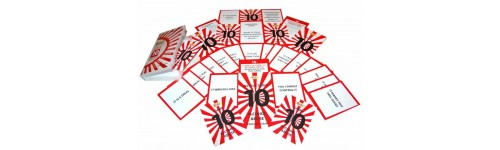 Crime Prevention Discussion Cards