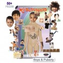 Magnetic Pack Puberty - Boys