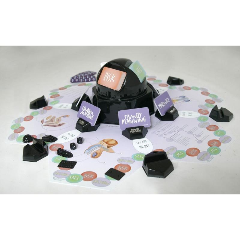 Contraception,  The board game
